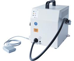 Dampfstrahler A-S80