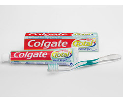 Colgate Total Fresh Stripe