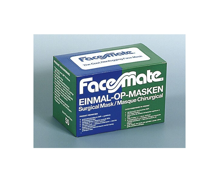 Surgical Mask – Face Mate