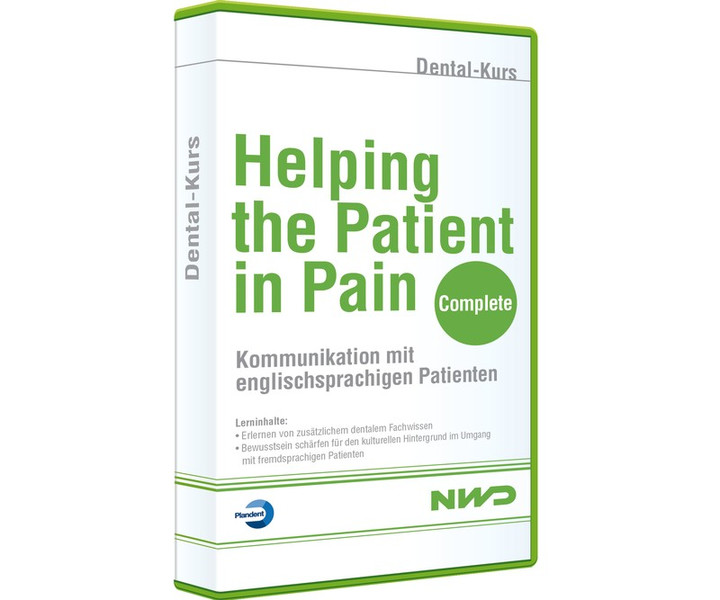 Helping the Patient in Pain Complete