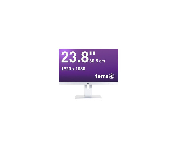 Terra All-In-One 2405 Silber I5