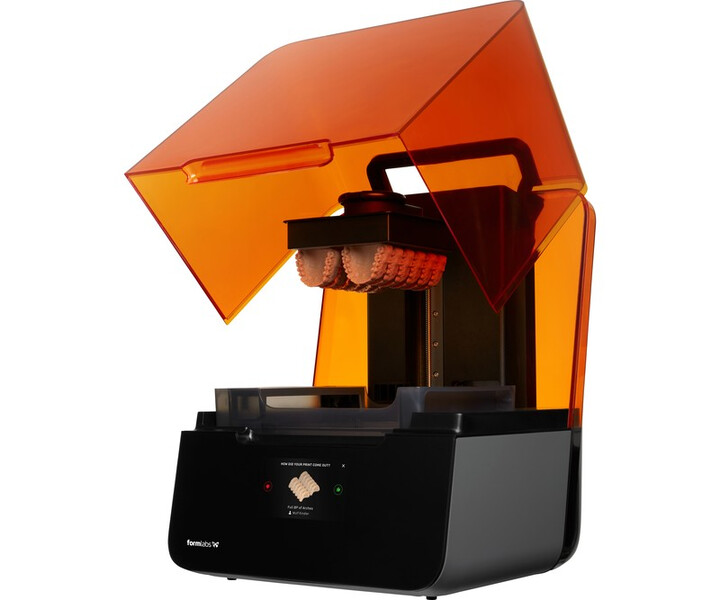 Formlabs Form 3 Drucker