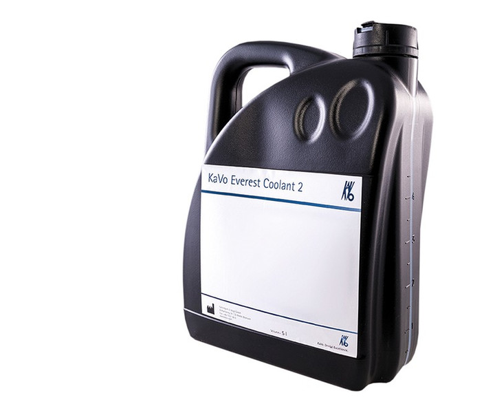 Everest Coolant 2