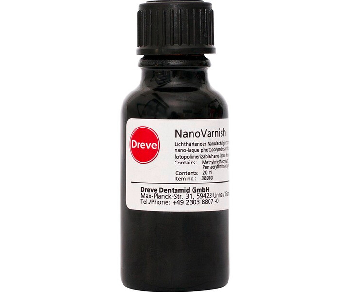 NanoVarnish