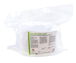 ORBI-Sept Wet Wipes groß