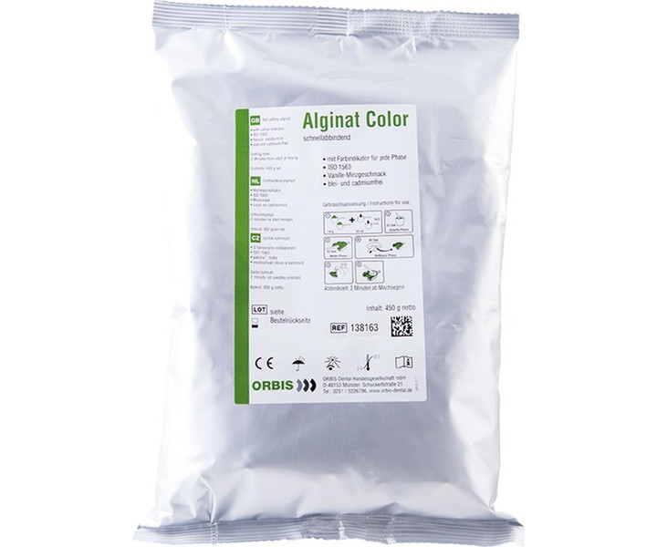 Alginat Color