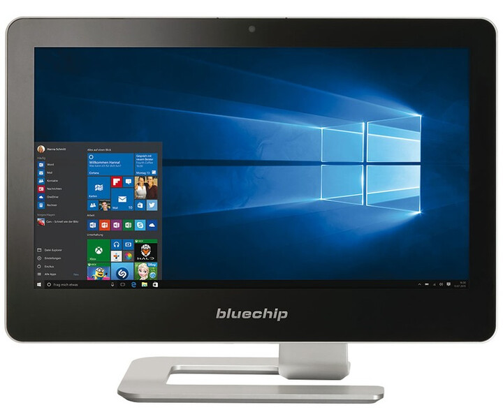 Business-Line MPG All-In-One 21,5 Zoll Touch