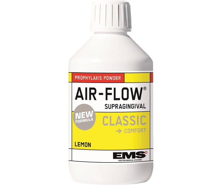 Air Flow Pulver New Formula