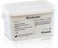 Wirodouble Dubliergel