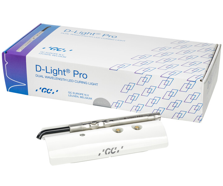 GC D-Light Pro