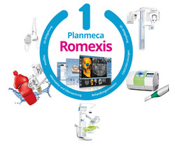 Romexis Smile Design